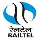 Railtel Field Supervisor Recruitment 2013