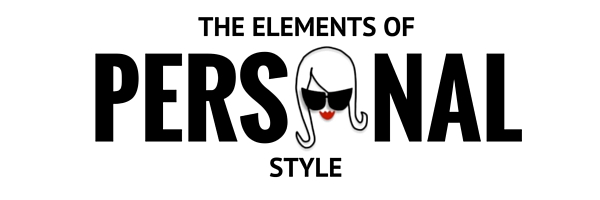 The Elements of Personal Style