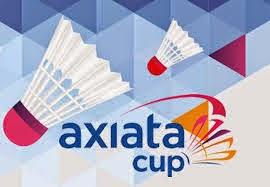Piala Axiata 2014