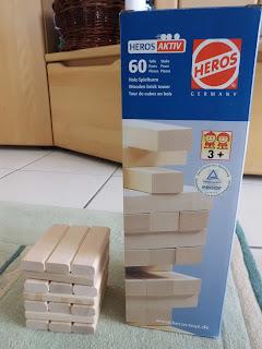 Heros-Spielturm