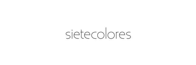 sietecolores