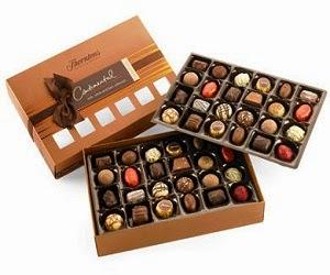 Cokelat termahal didunia