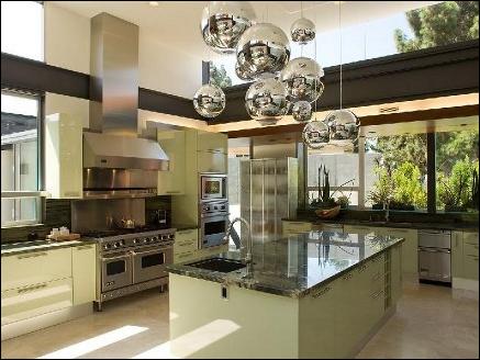 MidCentury Modern Kitchen Ideas Amazing Kitchen Decorating Ideas