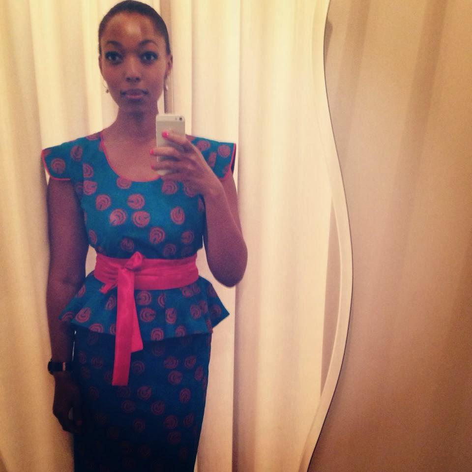 Phil Mphela Blog: Pabi Moloi's New Bod Divides Her Fans