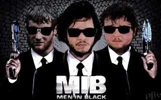 Men in Black: The Nightwatch