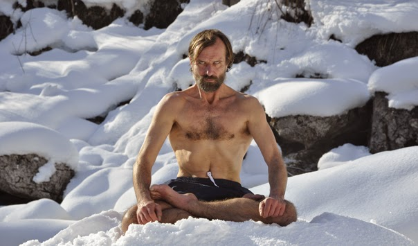 Consciously Control Your Immune System With The Wim Hof