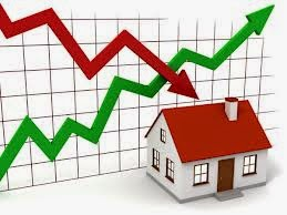 Pierview Properties Real Estate Median Home Prices for Sept - Dec 2014