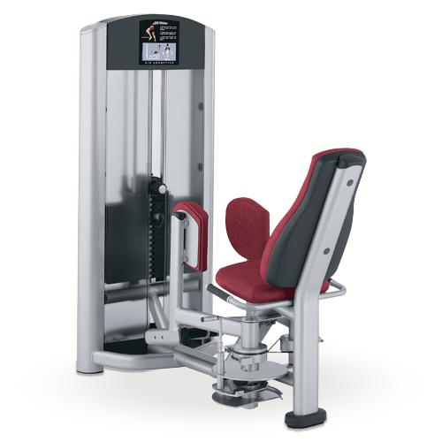 hip rotation machine