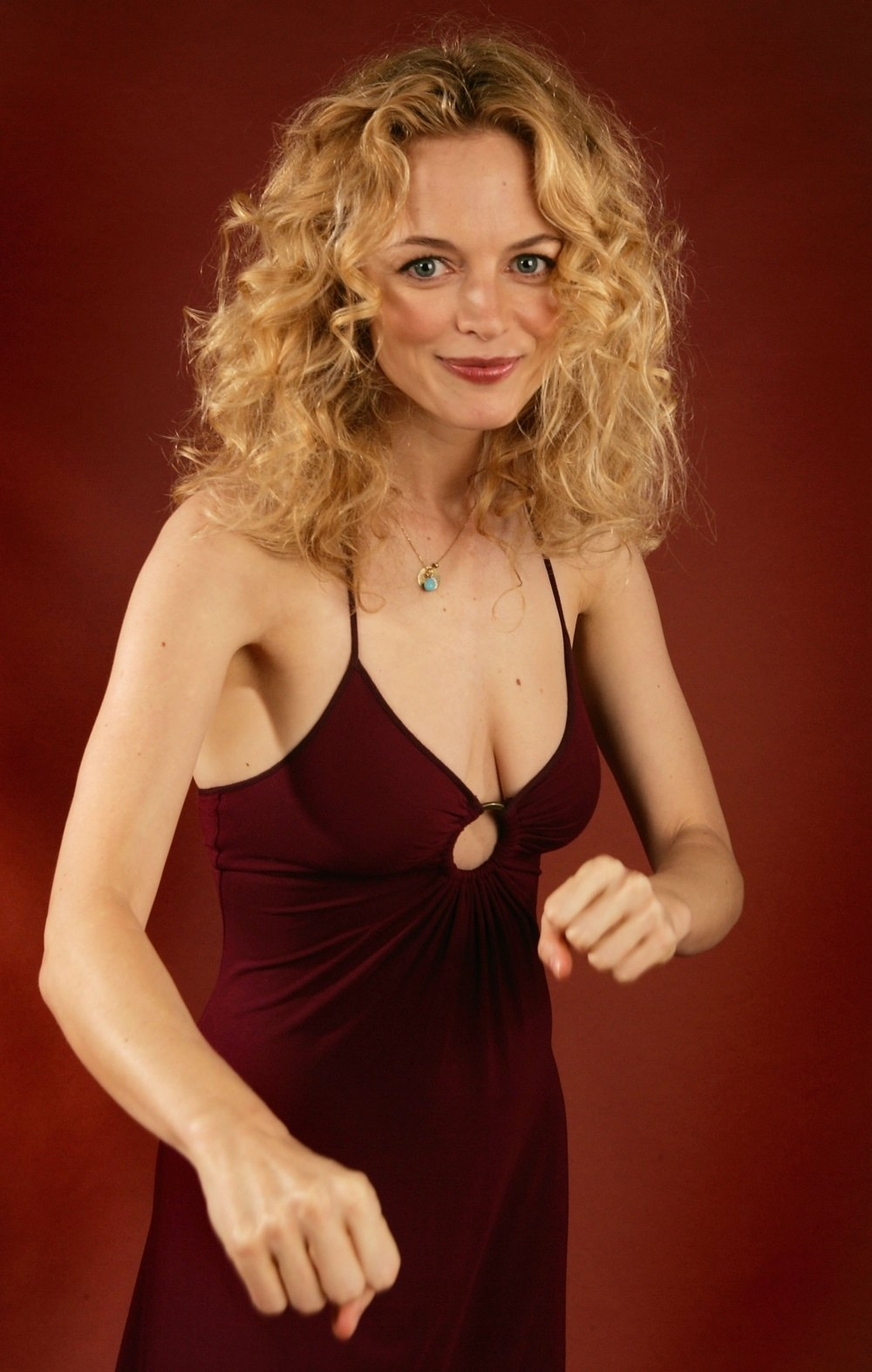 49 Hottest Heather Graham Bikini Pictures Will Make Your