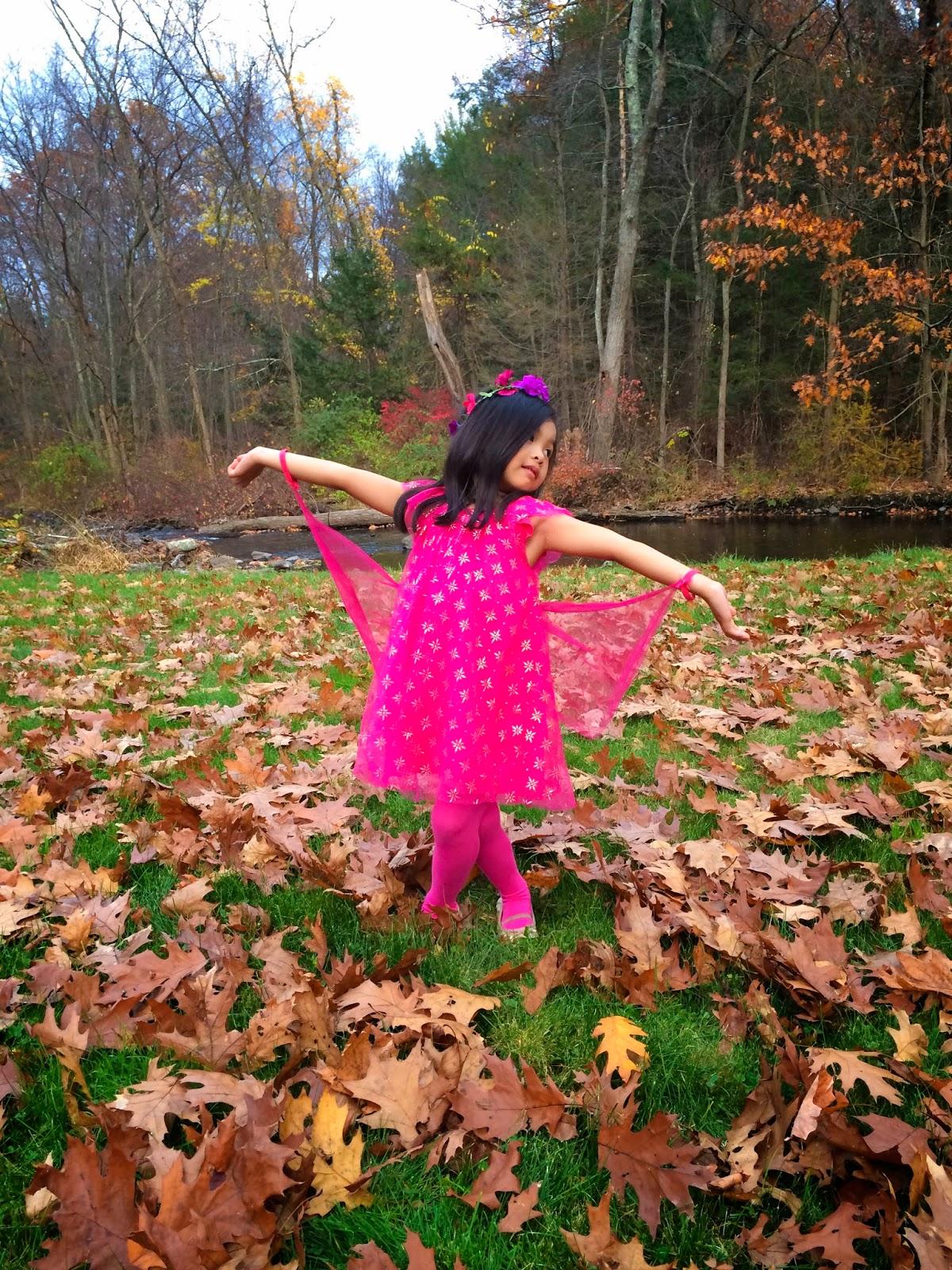 Fairy | Halloween Costume | Siaomimi Play | Chichi Mary & Chichi Mary: Pretty and Chic Halloween Costumes