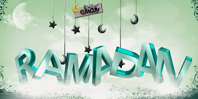 Selamat Ramadhan