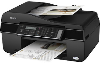 Epson Stylus Office BX305F Printer Driver and Scanner Download