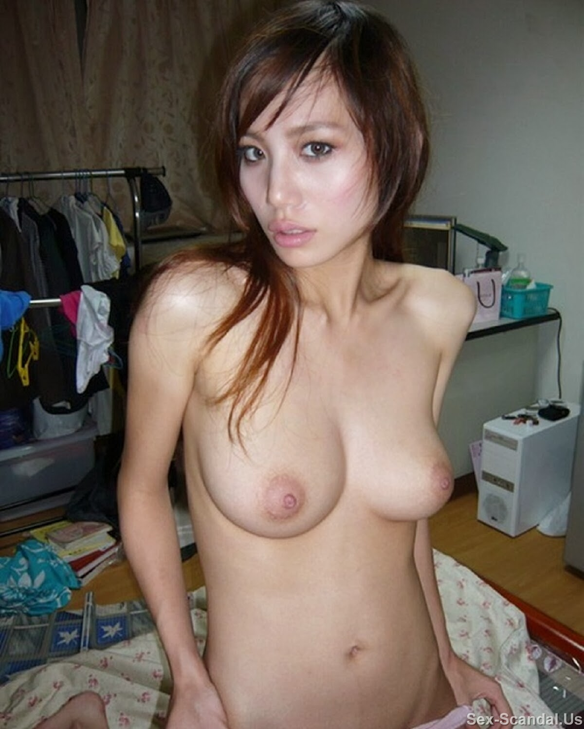 from Julius naked sexy picture taiwan girl