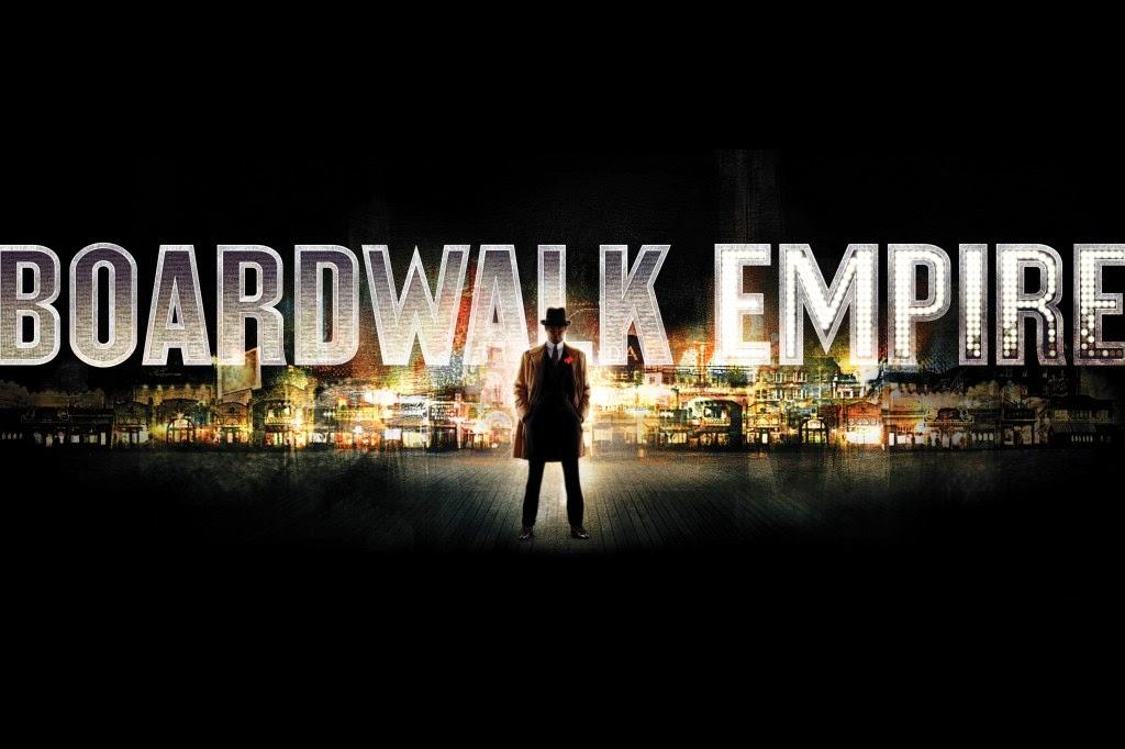 Boardwalk Empire - Golden Days For Boys & Girls - Review - Be Honest & True, Boys