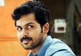 Karthi Upcoming Movie Name as Kaali