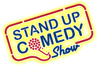 Logo Stand Up Comedy