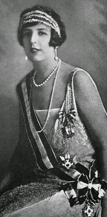 Princesse Charlotte de Monaco 1898-1977