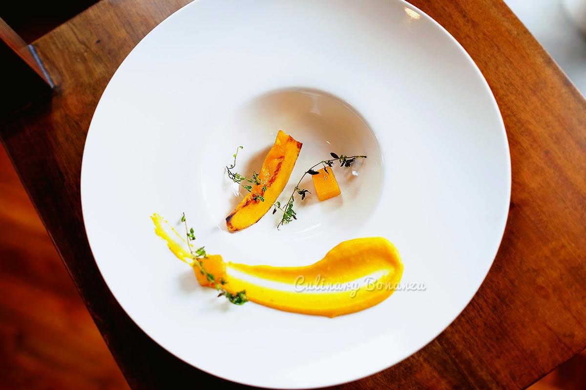Pumpkin Velouté