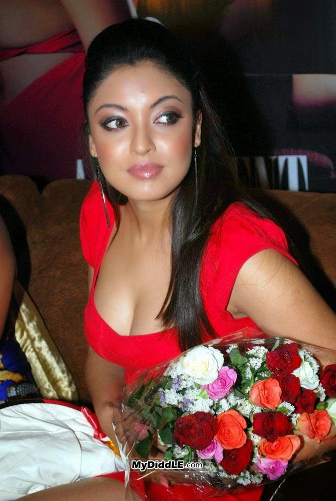 tanushree dutta at apartment party