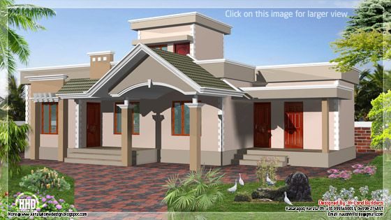 Pdp 275 besides Tamil Nadu House Interior Design besides 2 Bedroom House Plans Flat Roof additionally Kerala Veedu Photos as well House Plans Kerala Free Download. on indian house design single floor designs 2