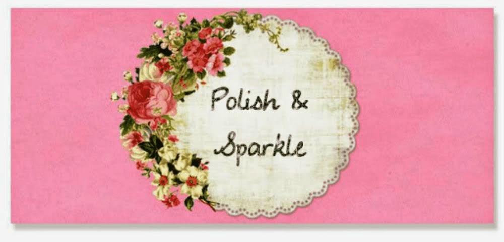 Polish & Sparkle