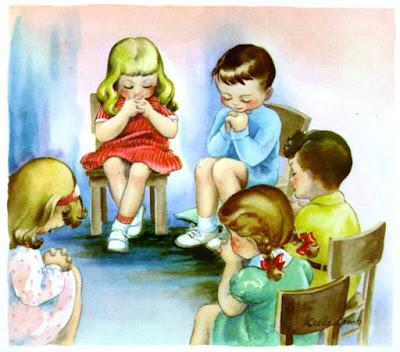 A Criança que fui...