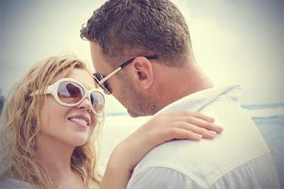 كيف ترجعين الحب بينك وبين حبيبك او زوجك بعد فتوره - الرومانسية بين الزوجين