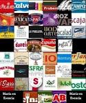 Empresas colaboradoras con Maria en Esencia