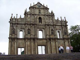 Macau, 2008