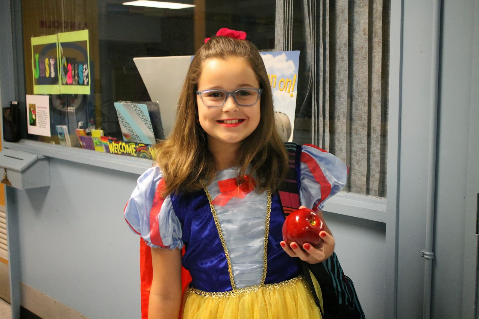 Lincoln Middle School News Feed: The Spirit of Halloween