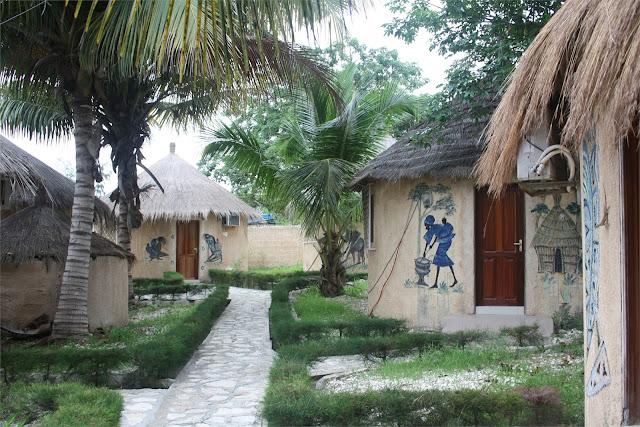 Campement Chez Salim - Lac Rose