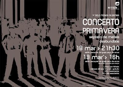 Concerto de Primavera