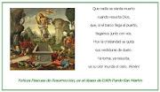 Felices Pascuas de Resurrección. Publicado por Edith Pardo San Martín en 19: . pascua
