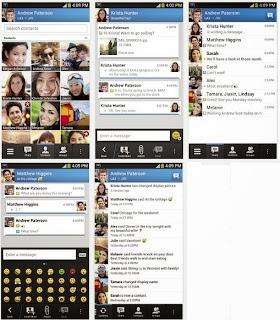 BBM untuk Android Gratis
