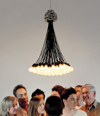 Unusual Lamps and Creative Light Designs (15) 4