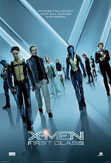 X-Men: Erste Entscheidung