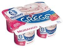 Iogurte grego - Batavo