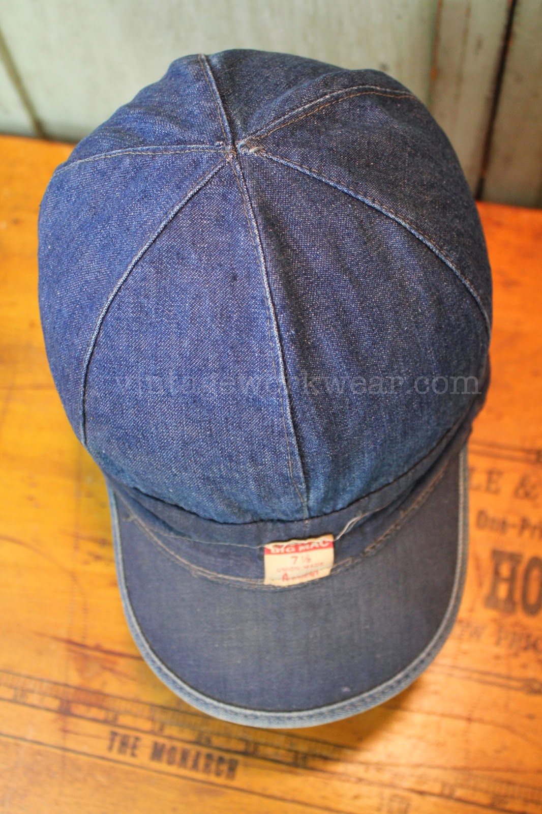 Dating union hat labels