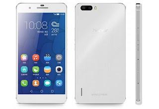 Harga Huawei Honor 6 Plus Terbaru