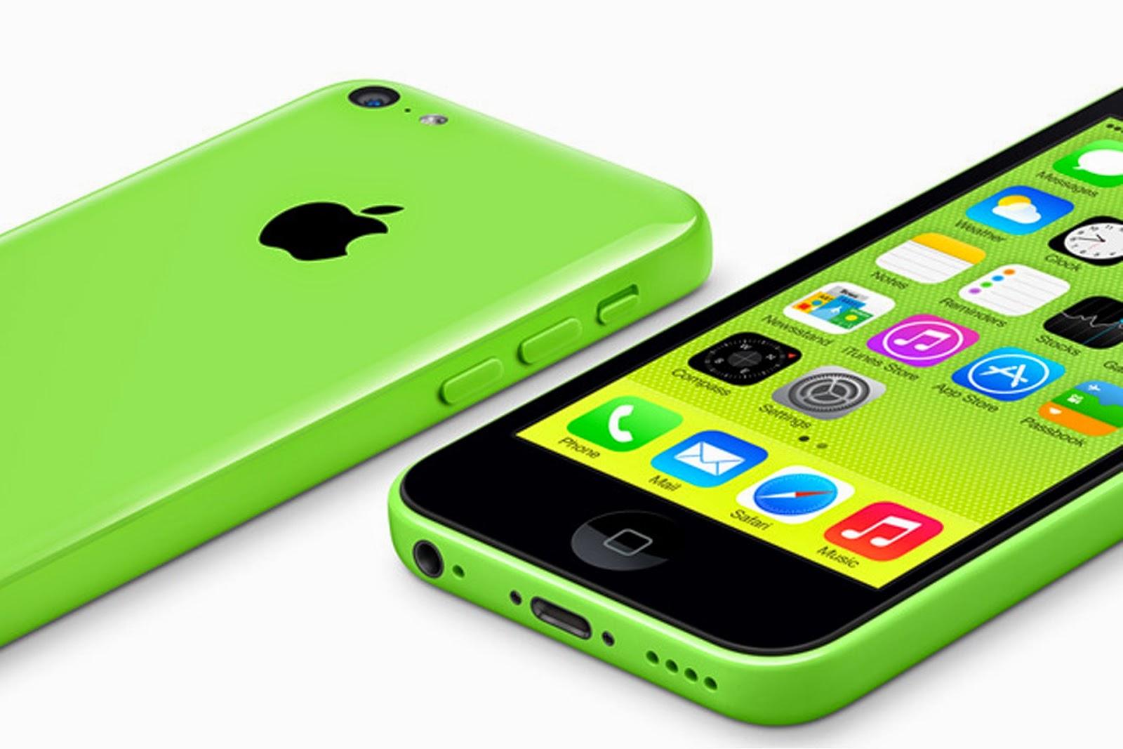 Harga iPhone Terbaru Februari 2015