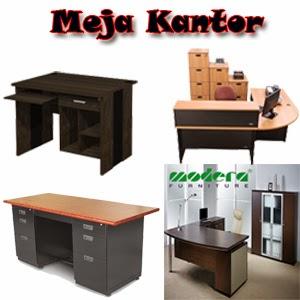 *Meja Kantor*
