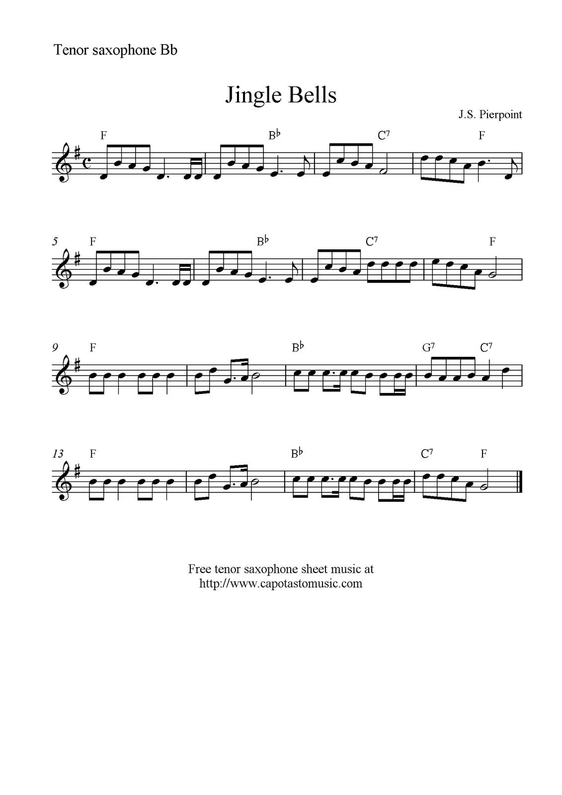 Sexy sax man sheet music images 39
