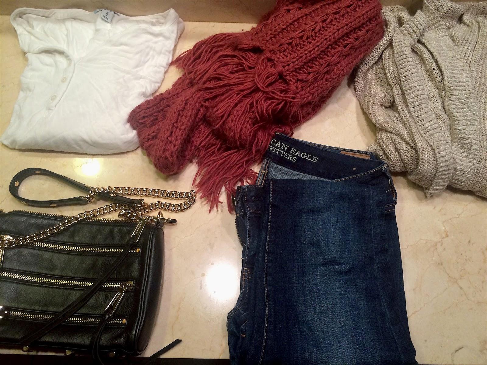 5 Fall essentials every closet should have