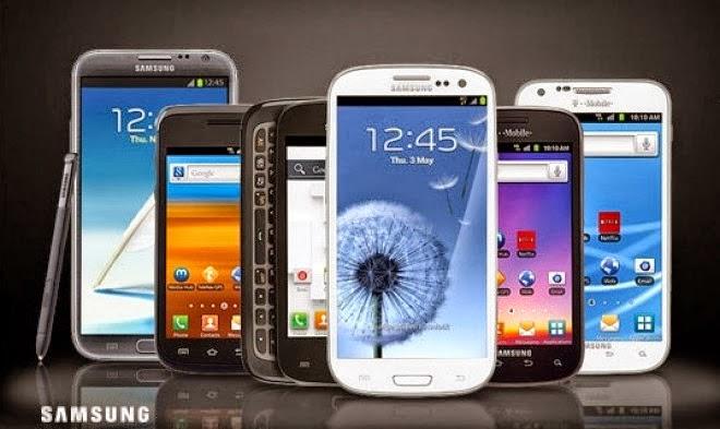 Foto Samsung Galaxy 2014 Terbaru Daftar Harga Android Update