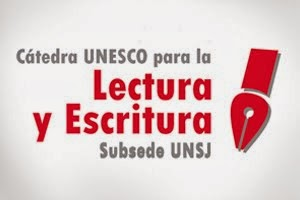 Cátedra Unesco de Lectura y Escritura en San Juan, R.A.