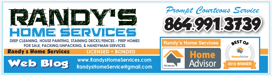 Randy's Home Services