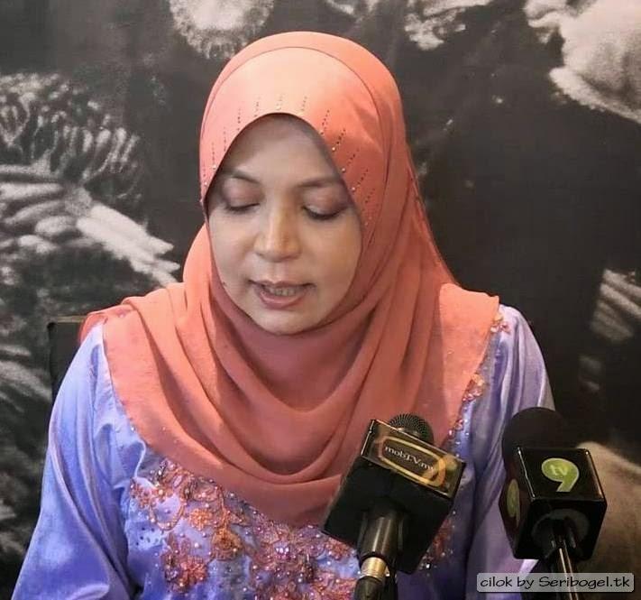 Ustazah Dr. Mashitah Ibrahim Jilboobs buah dada