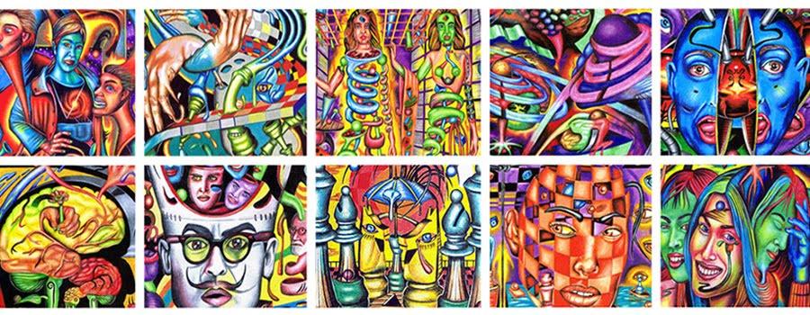 Imaginative Pencil Blog