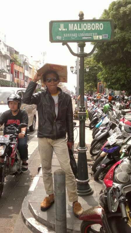 Rencana Travelling Aku di Tahun 2015