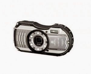 Buy Ricoh WG-4 16.1 to 18 MP Point & Shoot Digital Cameras at Rs.16583 : Buy To Earn